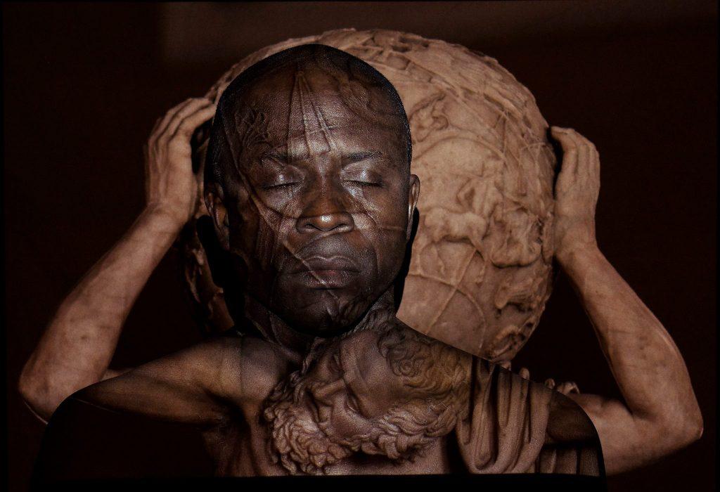 """Theo Eshetu """"Yüzler ve Yerler"""", 23 Ocak - 9 Mart, Akbank Sanat"""