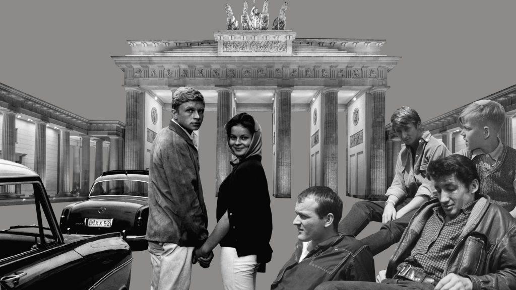 Berlin - Yuva Denilen Şehir, 3 Temmuz'a kadar, Pera Müzesi