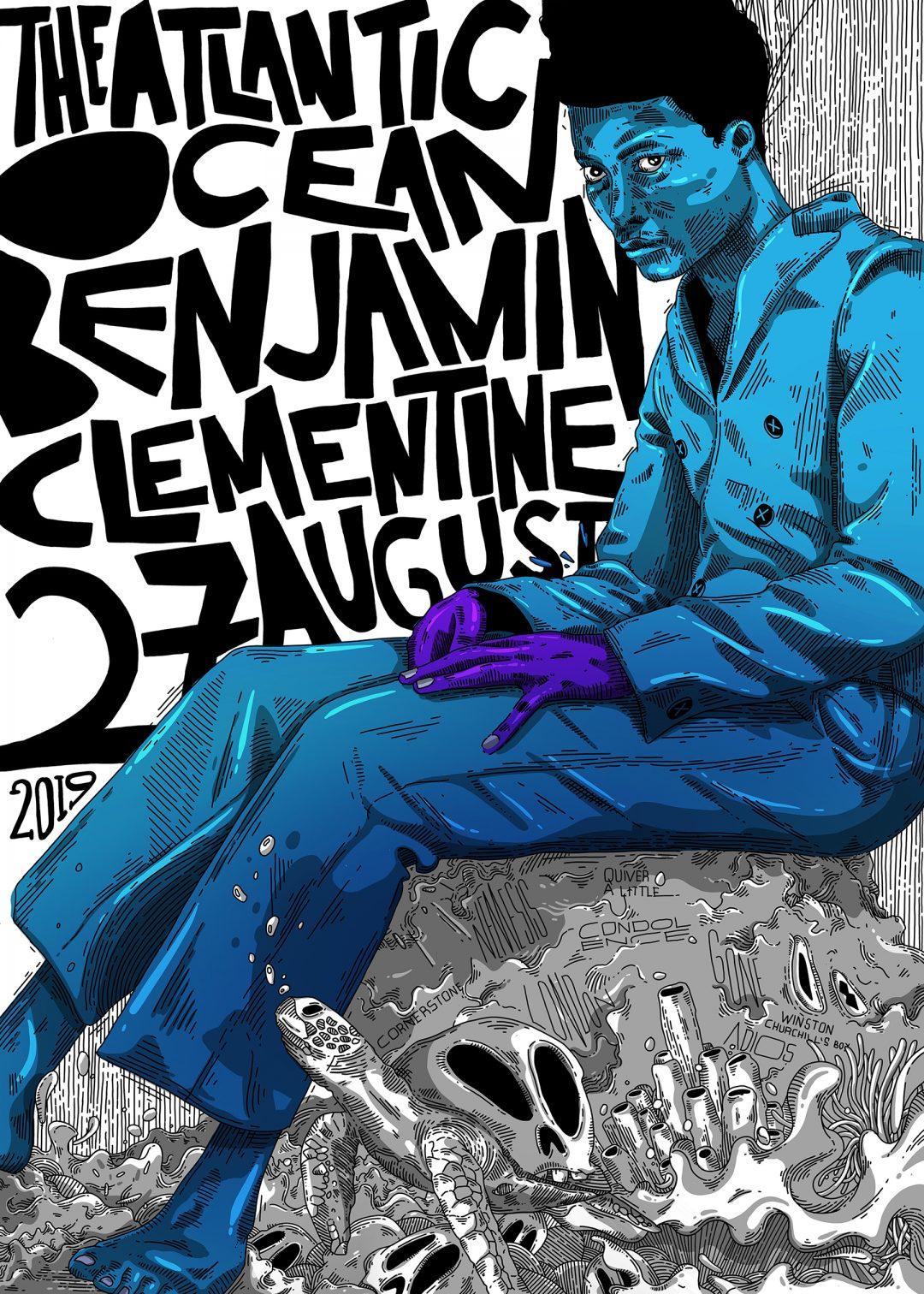 Burak Tozkoparan - Benjamin Clementine