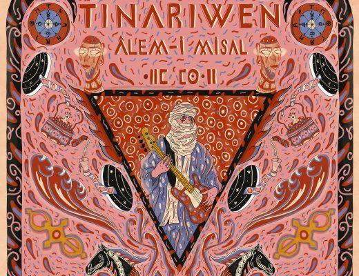 Kübra Su Yıldırım - Tinariwen @ Âlem-i Misal