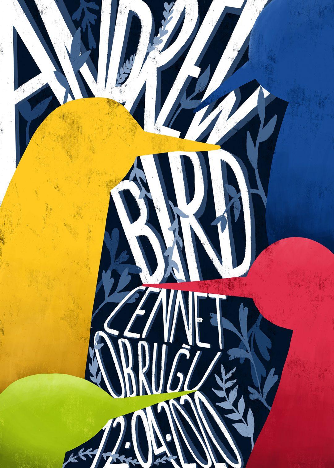 Doğa Can Ertürk - Andrew Bird @ Cennet Obruğu