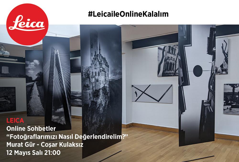 Leica Online Sohbetler